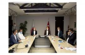 Kayseri'nin çehresi yeni yatırımlarla değişecek!