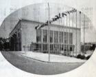 1996 yılında Lütfi Kırdar Uluslararası Konferans Merkezi'nin açılışı yapılmış!