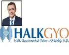 Osman Bektaş, Halk GYO'dan ayrıldı!
