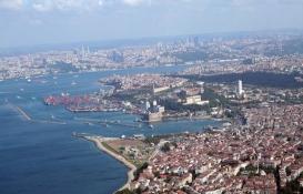 Beşiktaş Yıldız ve Mecidiye Mahallesi parselasyon planı askıda!