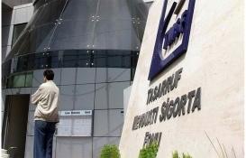 TMSF Mevamed Sağlık Ürünleri'nin Samsun'daki gayrimenkulünü satışa çıkardı!