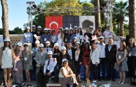 İzmirli İçmimarlar Dünya İç Mekanlar Günü'nü kutladı!