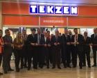 Tekzen Ankara'daki yedinci mağazasını açtı!