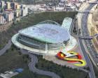 TOKİ: Türk Telekom Arena'yı eksiksiz teslim ettik!
