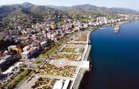 Trabzon Akçaabat'ta 6.6 milyon TL'ye icradan satılık 2 arsa!