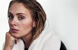 Adele: Londra'dan asla ev alamam, çok pahalı!