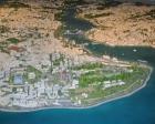 Dev İstanbul maketi Tepebaşı'nda sergilenecek!