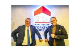 Toros Cumhur, ERA Real Estate Türkiye'nin marka direktörü oldu!