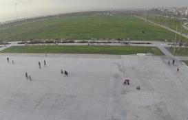 Maltepe Girne Mahallesi 1/5000 ölçekli plan tadilatı askıda!