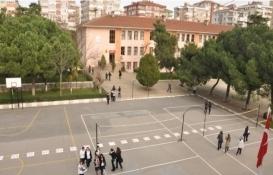 Tarihi Erenköy Kız Anadolu Lisesi yıkılacak!