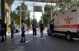 Aydın'da arazi kavgası: 1 ölü 2 yaralı!