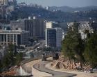 İsrail'den Kudüs'te 181 yeni konuta onay!