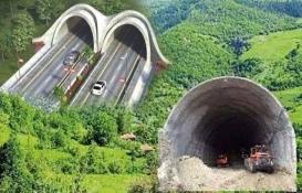 Amanos Tüneli Projesi ne zaman tamamlanacak?