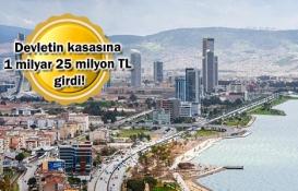 İmar barışına en çok başvuru İzmir'den geldi!