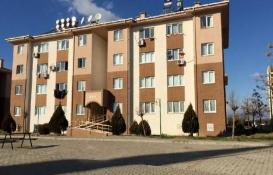 Antalya'daki TOKİ evlerine balkon müjdesi!