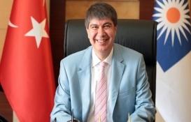 Menderes Türel Antalya için 359 projesini açıkladı!