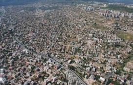 Kepez Belediyesi'nden 31.8 milyon TL'ye satılık 8 gayrimenkul!