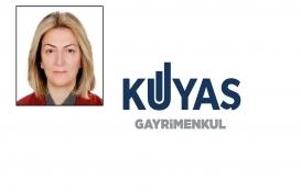 Ayşe Sunay Gürsu, Kuyumcukent Gayrimenkul'den ayrıldı!