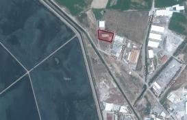 İzmir Çiğli'de 6 milyon TL'ye icradan satılık arsa!