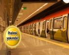 Altunizade-Çamlıca metrosu için düğmeye basıldı!