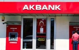 Akbank konut kredisi erteleme faizi ne kadar?