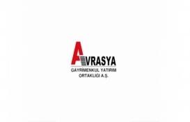 Avrasya GYO, Atlas Menkul Kıymetler'den 340 bin TL'lik pay aldı!