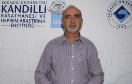 Marmara'da gelecekte önemli bir deprem bekliyoruz!