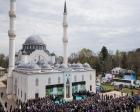 Türk-Amerikan Kültür ve Medeniyet Merkezi açıldı!