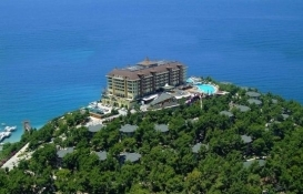 Utopya Turizm'den Utopia World Hotel'in satışı hakkında açıklama!