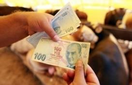 Tüketici kredilerinin 179 milyar 629 milyon TL'sikonut!