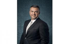 Korhan Kurdoğlu, Ata GYO'nun başkanı oldu!