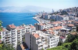 İzmir Bornova'da 4.2 milyon TL'ye icradan satılık arsa!