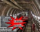 Karaköy-Beyoğlu Tüneli kapatılacakmış!