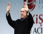 Cumhurbaşkanı Erdoğan Eskişehir'de toplu açılış törenine katıldı!