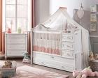 Çilek Romantic bebek odası serisi!