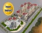 Emlak Konut Körfezkent Çarşı için Ahes İnşaat'a yer teslimi yapıldı!