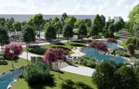 TOKİ Yozgat Çekerek Millet Bahçesi ihalesi 6 Temmuz'da!