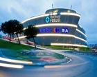 İBB'nin yeni hizmet binası Marmara Forum'da!