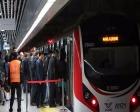 İstanbul'un metro yatırımları dünyada benzersiz!