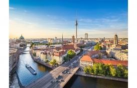 Almanya'da Şubat ayında inşaat üretimi yüzde 1 azaldı!
