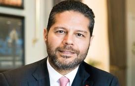 Ozan Balaban Damac'ın merkez CEO'su oldu!