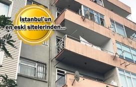 Fulya Hilton Sitesi'nde inşaat ne zaman başlayacak?