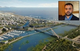 Kanal İstanbul'a sıfır konumdaki mera imara açıldı!