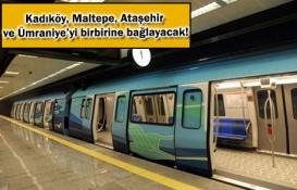 Bostancı-Dudullu Metro Hattı ne zaman açılacak?
