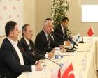 Türkiye seramik sektöründe dünyanın en büyükleri arasında!