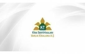 KT Kira Sertifikaları Varlık Kiralama 300 milyon TL kira sertifikası sattı!