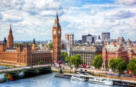 Akiş GYO Londra'da konut projesi geliştirecek!