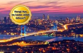 Türkiye'nin en pahalı konut aidatı Beşiktaş'ta!