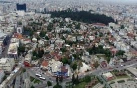 Antalya Balbey'de kentsel dönüşüm başlıyor!