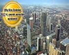 2017'de ofis kiraları en çok İzmir'de arttı!